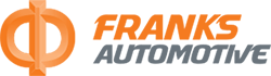 Franks Automotive logo